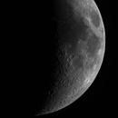 33% moon 30.03.2020,                                Xplode