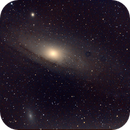 M31,                                Wendell F. S. Diniz