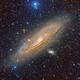 M31,                                David Cheng