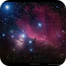 IC434+NGC2024,                                WildDuck