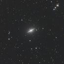 Messier 104,                                mario_hebert