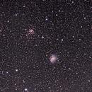 NGC6946,                                Huang Wei-Ming