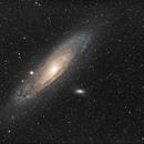 M 31 fsq 106ed stl 11k 2007,                                CAMMILLERI JEAN OLIVIER