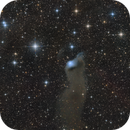 VDB152 Cave Nebula,                                Jan Schubert