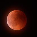 Lunar Eclipse,                                Alfred Leitgeb