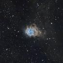 NGC 7538,                                angryowl