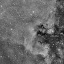NGC7000 alias North America Nebula,                                Riccardo A. Balle...