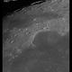 Pythagoras, Herschel, Harpalus, Sharp and Bianchini Craters Montes Jura and Sinus Iridum,                                Matteo Zardo