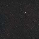Auriga wide field around Capella / Canon 1000D full spectrum+Samyang 85mm f/1.4,                                patrick cartou