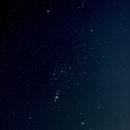 Orion Constellation,                                direavenger982