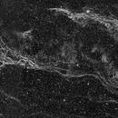 NGC6960 Mosaic, No Really.,                                mads0100