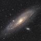 M31,                                Barry Wilson