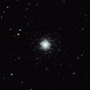 M53 Globular Cluster,                                legova