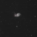 M51,                                dave Barnard