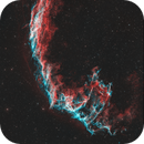 Eastern Veil (NGC 6992),                                pete_xl