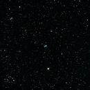 M76 - Kleiner Hantelnebel,                                Christoph Klaschus