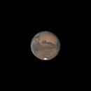 Mars on October 3, 2020,                                JDJ