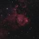 NGC 896,                                Josef Büchsenmeister