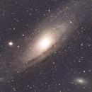 M31_Andromeda,                                Joannarei M.
