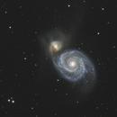 M51,                                Patrice RENAUT