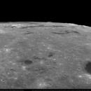 Mare Orientale,                                Astronominsk
