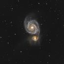 M51,                                BergAstro