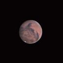 Mars from 7th of November,                                Riedl Rudolf