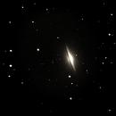 Galaxy M104 - Sombrero,                                Mike