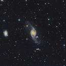 NGC3718,                                Audrius