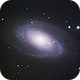 M81 Bodes Galaxy,                                Martin Fink