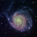 M101,                                wunder