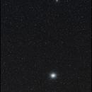 Omega Centauri and Centaurus A,                                J Holland