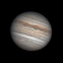 Jupiter 6-30-18,                                Ryan Betts