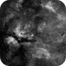 Gamma Cyg region,                                William S Kennedy