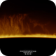 Large Prominences, 05-15-2019,                                Martin (Marty) Wise