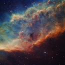 NGC 1499 - California Nebula,                                Markus Eisenstöck