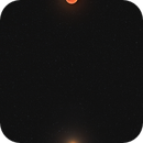 Total Lunar Eclips & Mars In Opposition!,                                Mohammad Nouroozi