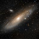 M31,                                francopanetta