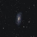 NGC5033 2016,                                litobrit
