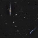 NGC 4631 Whale Galaxy,                                Karl-Heinz