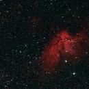 Wizard Nebula HaRGB,                                  pterodattilo