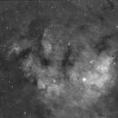 NGC7822,                                Emilio Zandarin