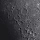 Moon - Ptolemaeus,                                Invatorke