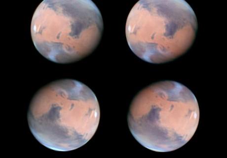 Mars - Season 2016!,                                Fábio
