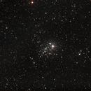 NGC 457,                                columbiapete