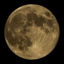 Mond 2018-05-29; Mosaik,                                Bruno