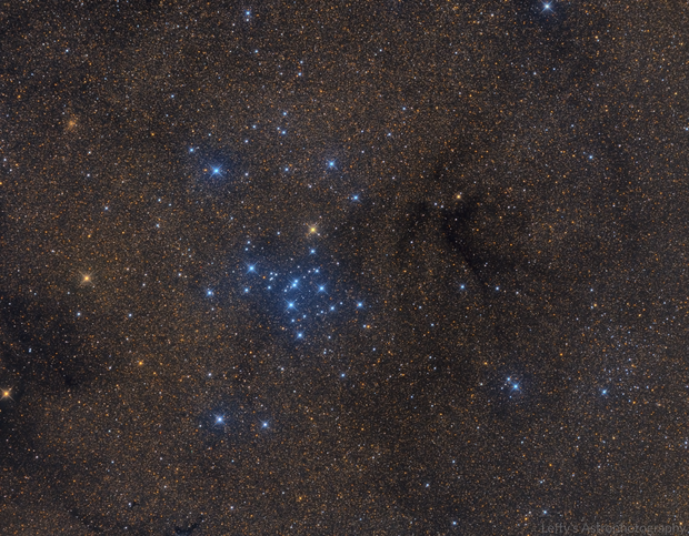 M7 - Ptolemy's Cluster,                                lefty7283