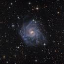 NGC 7424,                                SCObservatory
