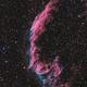 Eastern Veil Nebula,                                DasWesen