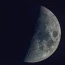 Half Moon,                                Michael Kalika